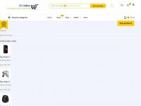 25online.com.br - Página Principal