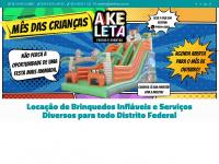akeleta.com.br