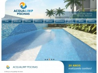 Acqualimp Piscinas