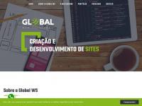 Global Web Solution - Criação e Desenvolvimento de Sites - Jundiaí