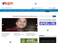 Bahia40graus.com.br - Política no extremo sul da Bahia