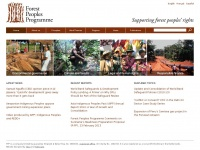 Forestpeoples.org - Forest Peoples Programme | Forest Peoples Programme