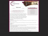 Adega climatizada - Projeto & Execução