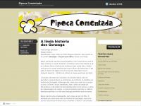 Pipoca Comentada | resenhas, críticas, comentários e notícias de cinema