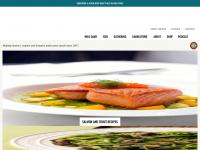 Honest-food.net - Hunter Angler Gardener Cook - Hank Shaw's Wild Food Recipes