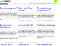osantana - Desenvolvimento Python, Django, Carreira e Empreendedorismo