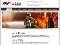 Wemed.com.br - W&Med Saúde Ocupacional, eSocial, Segurança do Trabalho, mais de 20 anos de experiência – Piracicaba/SP. – Saúde, o princípio de tudo!