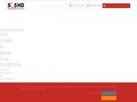 SOS HD Recuperação de Dados - Recuperar HD, Recuperar Raid, Recuperar Dados Perdidos