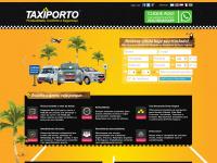 TAXI AEROPORTO PORTO SEGURO ™ | BAHIA - Reservas Online