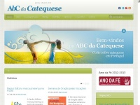 Abcdacatequese.com - ABC da Catequese