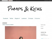 Pumpskicks.blogspot.com - Pumps & Kicks
