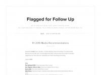 flaggedforfollowup.com