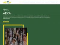 Aexa.com.br - AEXA - Associação dos Exportadores de Cana de Açúcar e Álcool