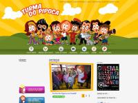Turmadopipoca.com.br