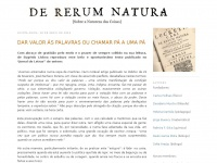 dererummundi.blogspot.com