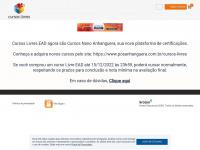 Cursoslivresead.com.br - Cursos Online EAD Livres e de Curta Duração