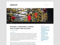 Abptextil.com.br - Flanela | Sacaria