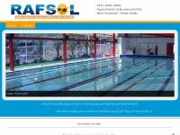 Rafsol.com.br - RAFSOL - Aquecimento e Energia Solar e Manutenção