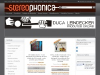 stereophonica.com.br