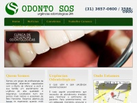 Dentista 24 horas BH | Urgência|ODONTO S.O.S|Emergência Odontológica
