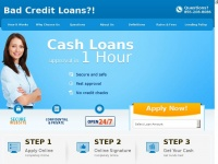 if-bad-credit-payday-loans.com