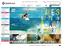 Extremeclubshop.com.br - Extreme Club - Extreme Sports: Surf, Kite Surf, Tow in, Stand Up Paddle SUP, Skate, Bodyboard e mais ...