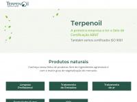 Terpenoil.com.br