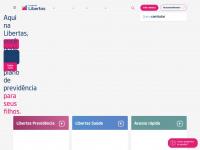 Fundacaolibertas.com.br - Fundação Libertas
