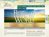 Home | Revival & Reformation