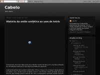 Dtumelero.blogspot.com - Cabelo