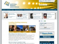 Npapark.org - National Parking Association
