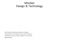 Studiomoniker.com - Moniker