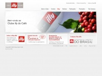 Clube illy - Home