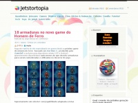 Jetstortopia   Distopia nerd