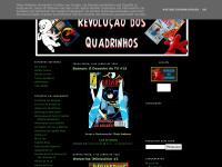 revolucaodosquadrinhos.blogspot.com