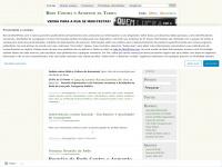 Barraroaumento.wordpress.com - Rede Contra o Aumento da Tarifa