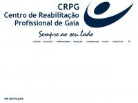 CRPG - Centro de Reabilitação Profissional de Gaia