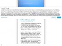 eufuicoelhinhadaplayboy.wordpress.com