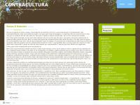 CONTRACULTURA   confira a seção links com indicações sobre vários temas!
