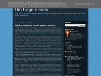 umtragoemeio.blogspot.com