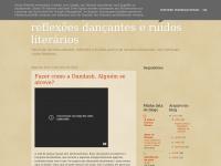 pensoenquantodanco.blogspot.com