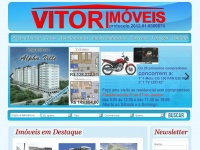 Vitor Imóveis - Imobiliária em Brusque - Compra, Vende e Aluga