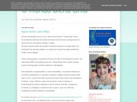 Mundobichogrilo.blogspot.com - Mundo Bicho Grilo