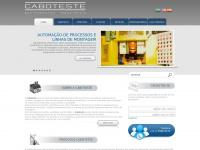 caboteste.com.br