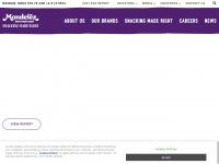 Mondelēz International, Inc. - Home