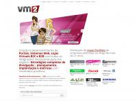 Vm2.com.br - Agencia Digital VM2 - Midia online, planejamento de internet e sistemas web.