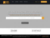 Cadernonacional.com.br - Caderno Nacional - Seu caminho para o sucesso! - O mais completo portal de empregos do Brasil