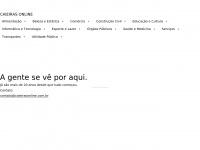 Caieiras Online - Guia da cidade de Caieiras/SP