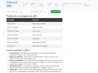 Cálculo IMC - tabela, imc ideal, como medir o imc, peso ideal