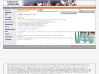 Callcenterassociados.com.br - Call Center & OutSourcing & CRM & Telemarketing & Call Center solu?es GVT